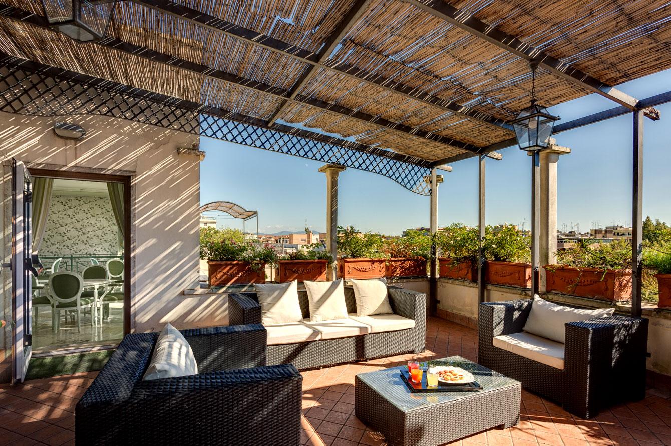 Ufficio Moderno Di Roma : Hotel clodio roma u2013 sito ufficiale albergo 4 stelle roma u2013 vicino